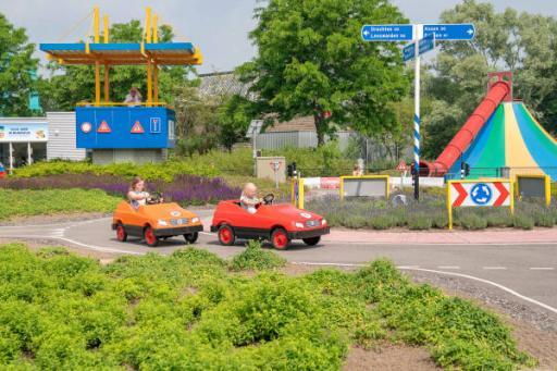 Verkeers- en Attractiepark Duinen Zathe