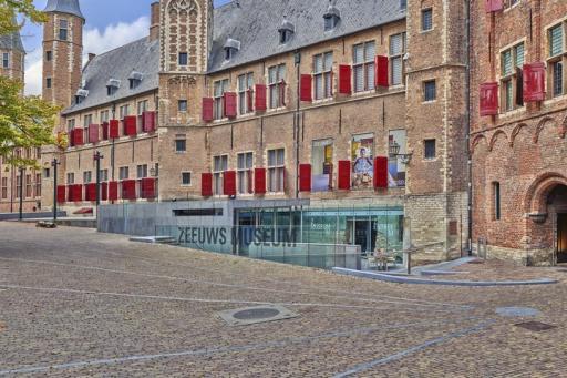 Zeeuws Museum Middelburg
