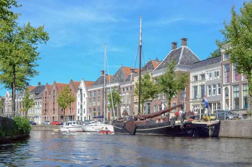 Uw vakantiewoning verhuren in Groningen