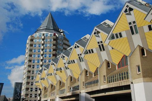 Uw vakantiewoning verhuren in Zuid-Holland met bookinholland.com