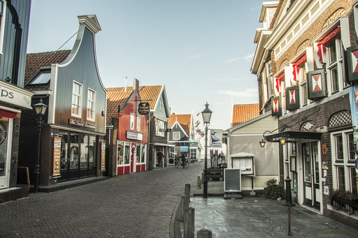 Uw vakantiewoning verhuren in Noord-Holland met bookinholland.com