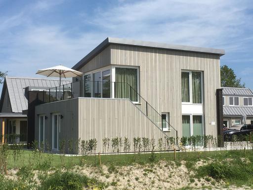 Schotsmanweg Kamperland Villa Maroma Mistral